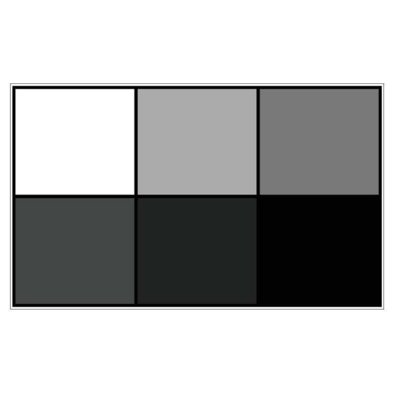 Sineimage YE0211 Cine Gray Scale Chart